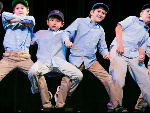 boys hip hop